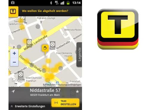 Taxi Deutschland ©GefoS GmbH