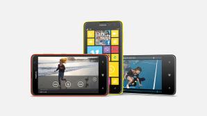 Nokia Lumia 625 ©Nokia