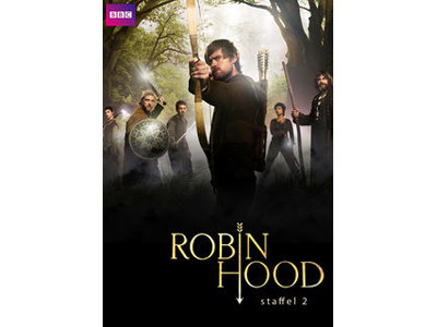 Robin Hood – Staffel 2 © Watchever