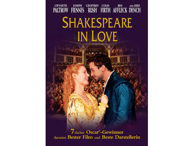 Shakespeare in Love © Watchever