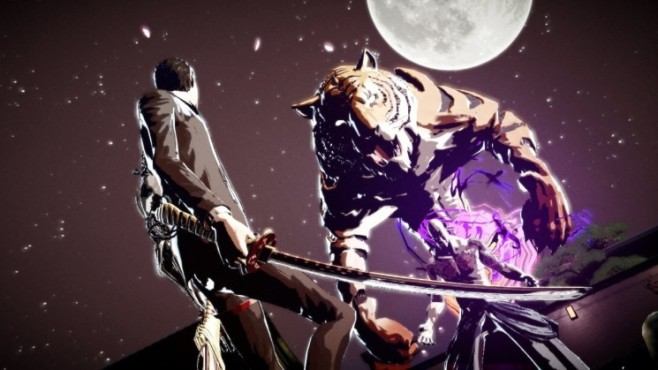 Actionspiel Killer is Dead © Deep Silver