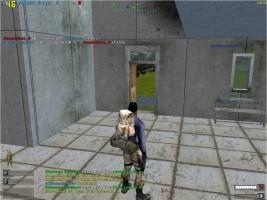 Screenshot 1 - Söldner: Secret Wars