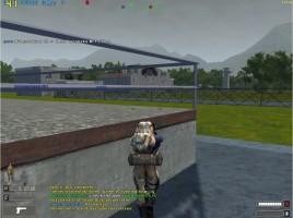Screenshot 2 - Söldner: Secret Wars