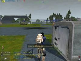 Screenshot 3 - Söldner: Secret Wars