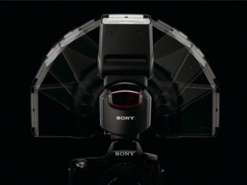 Sony Blitz ©Sony
