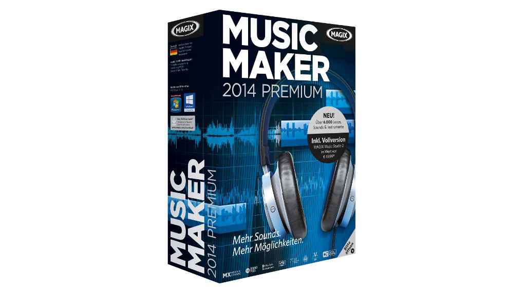 23 Aug 2018 ... One step up from the free version of the software is Music Maker Plus Edition  which is priced which at £49.99. Next in line is the Premium ...