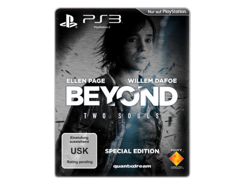 Beyond – Two Souls © Sony Computer Entertainment