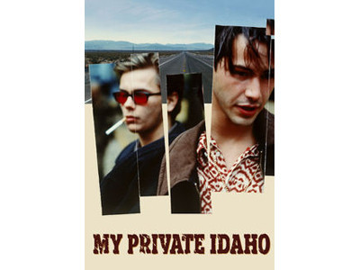 My Private Idaho © Watchever