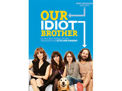 Our Idiot Brother © Watchever