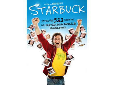 Starbuck © Watchever