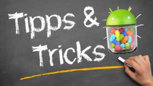 Android 4.2 Jelly Bean: Mit diesen Tricks werden Sie zum Profi Android 4.2 Jelly Bean: Mit diesen Tricks werden Sie zum Profi. ©Photo-K-Fotolia.com, Google