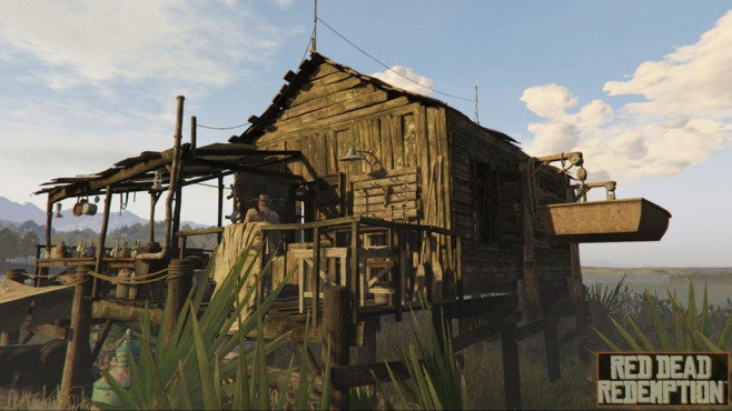 Red Dead Redemption 2 ©Rockstar Games / reddit.com