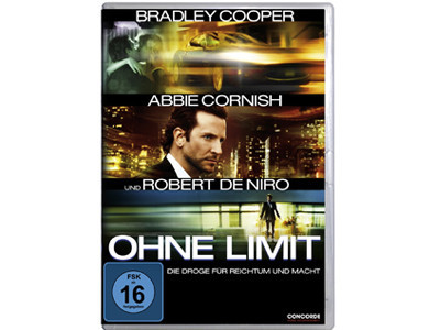Ohne Limit © Amazon