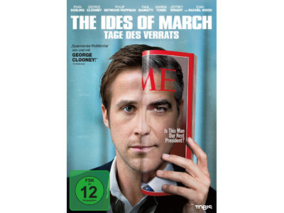 The Ides of March - Tage des Verrats © Amazon