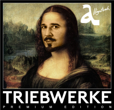 Alligatoah – Triebwerke © Amazon
