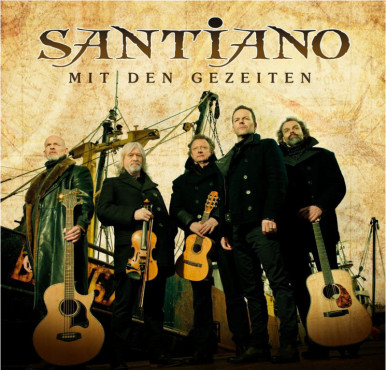 Santiano - Gezeiten © Amazon