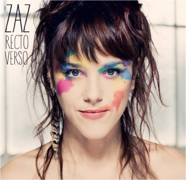 Zaz - Recto Verso © Amazon