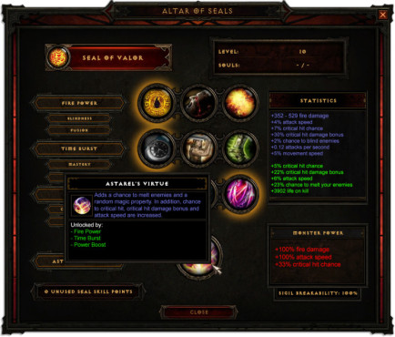 Diablo 3: Items © Edriel