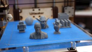 Pearl FreeSculpt und Ultimaker im Test ©COMPUTER BILD