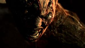 Resident Evil 6: Fratze ©Capcom