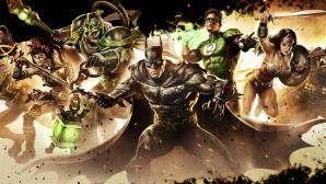 Online-Actionspiel Infinite Crisis: Batman ©Warner Bros. Games