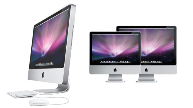 iMac der 6. Generation © Apple