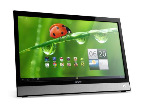 Acer DA220HQL ©Acer