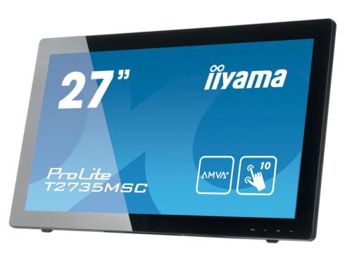 Iiyama T2735MSC-B1 ©Iiyama