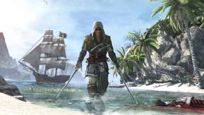 Assassin's Creed 4 – Black Flag: Edward ©Ubisoft