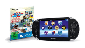 PS Vita: Mega Pack © Sony