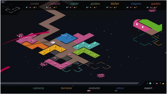 rymdkapsel ©grapefrukt games