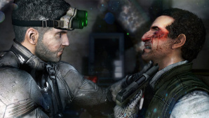 Actionspiel Splinter Cell – Blacklist: Verhör © Ubisoft