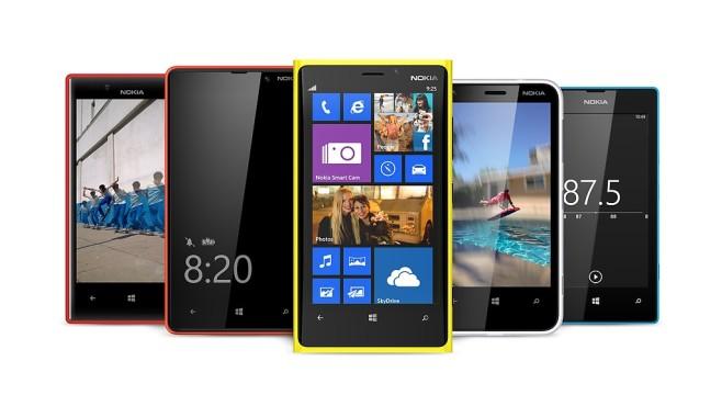 Nokia startet Amber-Update für Lumia-Smartphones ...