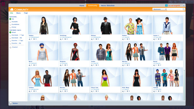 Die Sims 4 ©Electronic Arts