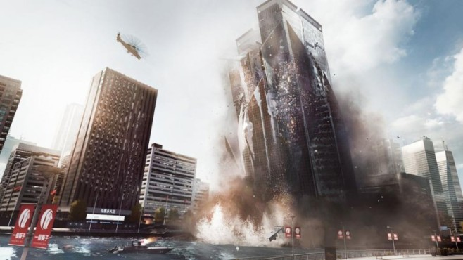 Battlefield 4 © Gamesload