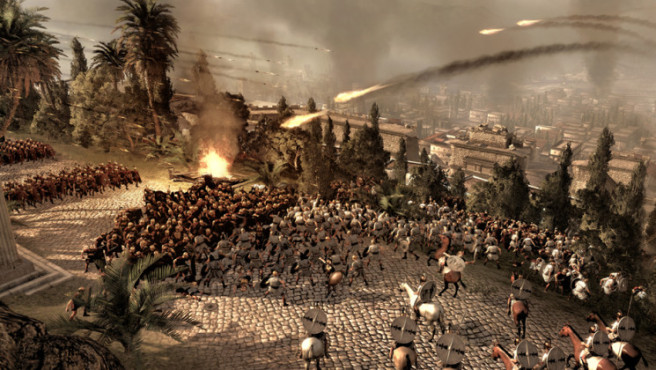 Total War Rome 2 © Gamesload
