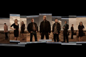 Breaking Bad: Die Hauptcharaktere © Sony Pictures Television Inc.