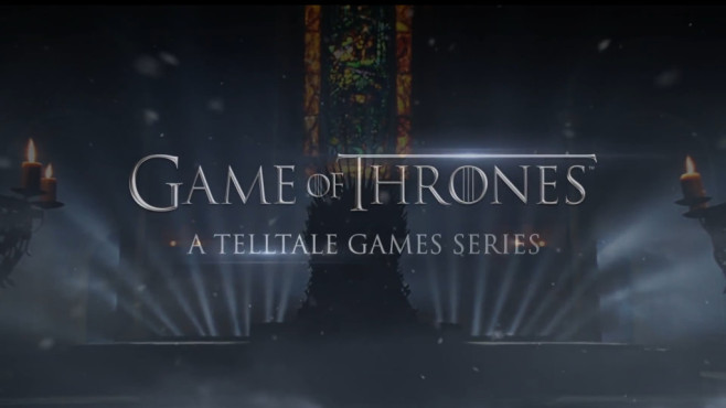 Game of Thrones © Telltale Games/ HBO