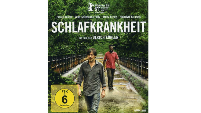 Schlafkrankheit © Lighthouse Home Entertainment