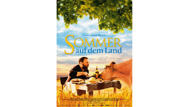 Sommer auf dem Land © Lighthouse Home Entertainment