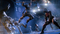 Actionspiel Batman – Arkham Origins: Deathstroke © Warner Bros. Interactive