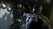 Actionspiel Batman – Arkham Origins: Madhatter Hold © Warner Bros. Interactive