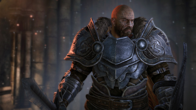 Lords of the Fallen © CI Games