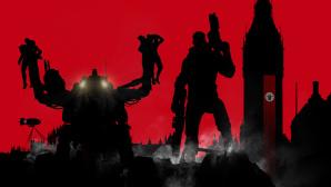 Actionspiel Wolfenstein – The New Order: Roboter ©Bethesda