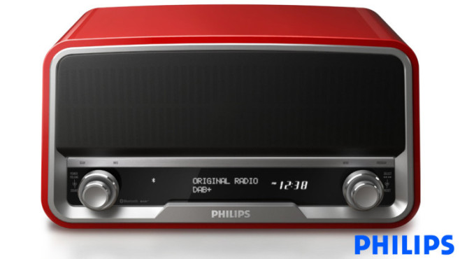 Philips ORT7500 © Philips
