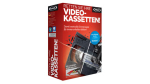 MAGIX Retten Sie Ihre Videokassetten ©MAGIX Software GmbH