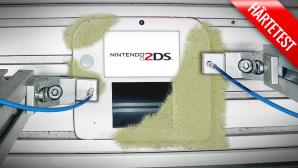 Nintendo 2DS: Handheld ©Nintendo