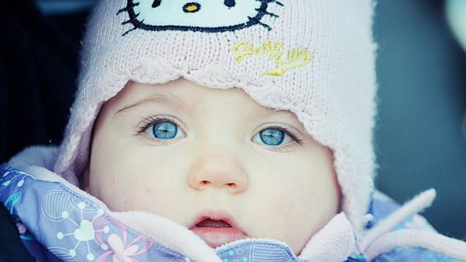 Blue Eyes – von: eliasin ©eliasin