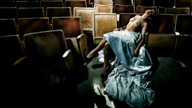 Cinéma – von: Kollektivmaschine ©Kollektivmaschine