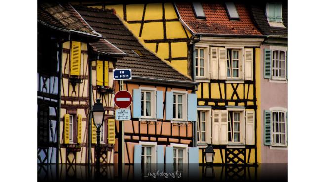 Colmar – von: Rogger5 ©Rogger5